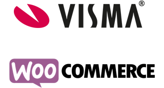 Visma eEkonomi Smart WooCommerce Wetail