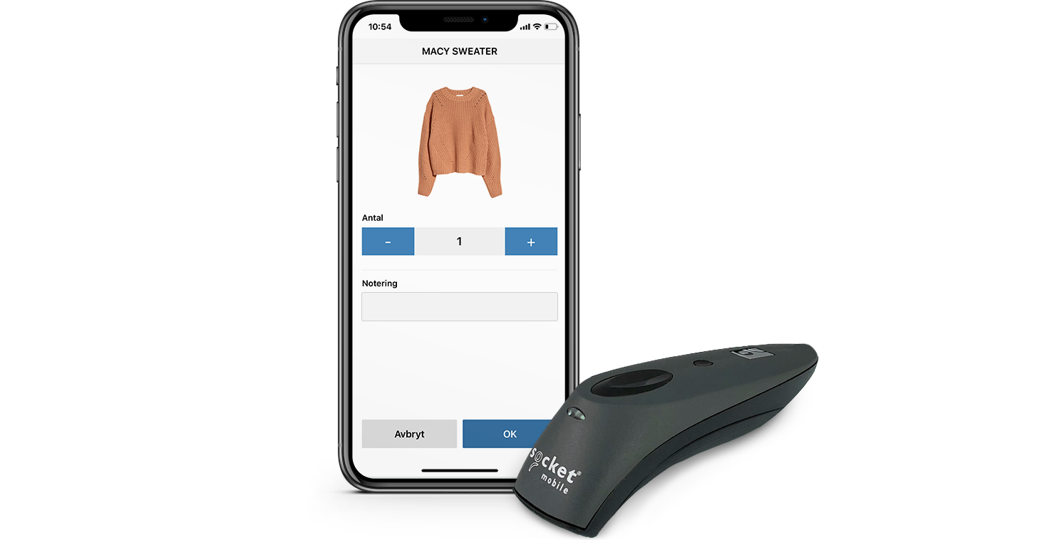 Sitoo POS Lagerhantering WooCommerce Wetail